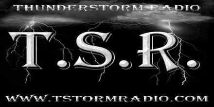 Thunder Storm Radio