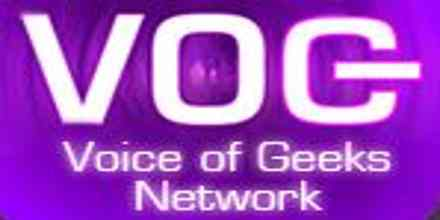 VOG Voice of Geeks