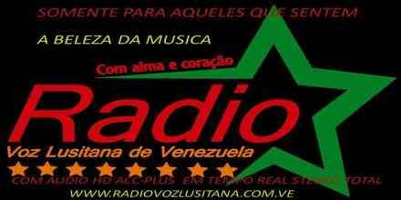 Voz Lusitana De Venezuela
