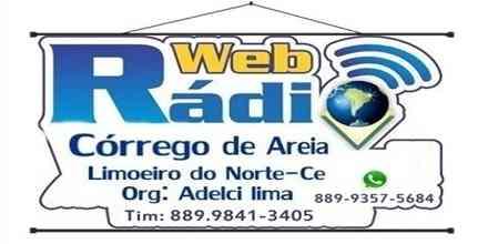 Webradio Corrego De Areia