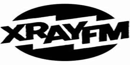 XRAY FM