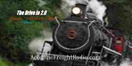 Acoustic Freight Radio