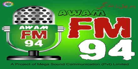 Awam FM 94 Khushab
