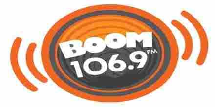 Boom SVG 106.9 FM