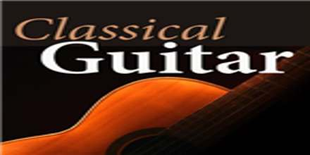 Calm Radio Classical Guitar