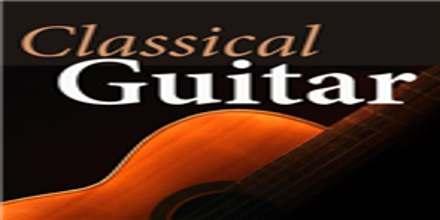 Calm Radio Classical Guitar