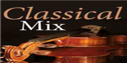 Calm Radio Classical Mix
