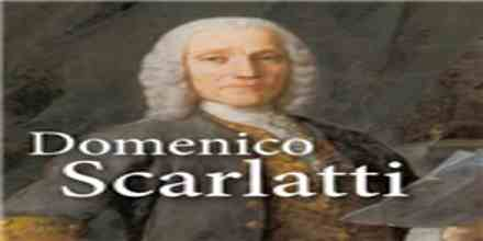 Calm Radio Domenico Scarlatti