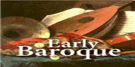 Calm Radio Early Baroque