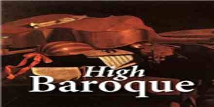 Calm Radio High Baroque