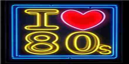 Calm Radio I Love 80s