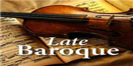 Calm Radio Late Baroque