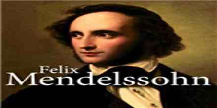 Calm Radio Mendelssohn