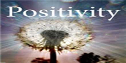 Calm Radio Positivity