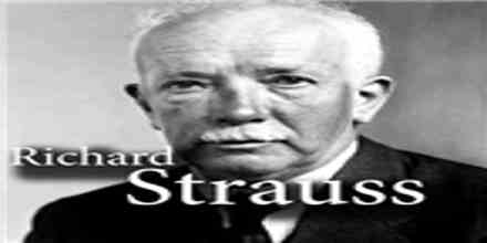Calm Radio Richard Strauss