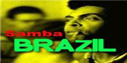 Calm Radio Samba Brazil