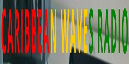 Caribbean Waves Radio