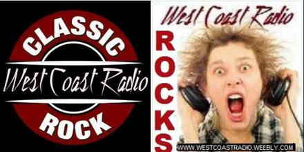 Classic Rock West Coast Radio