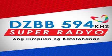 DZBB Super Radyo