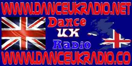Dance UK Radio