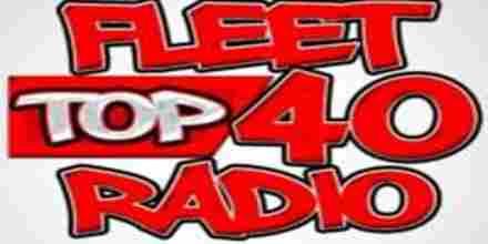Fleet Top 40 راديو