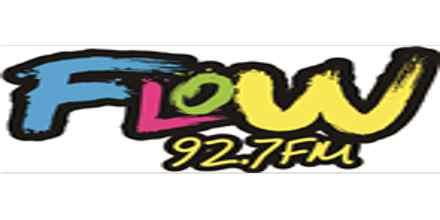 Flow 92.7 FM