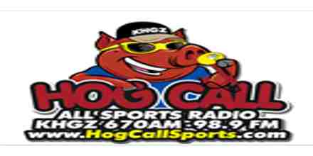 Hog Call Sports