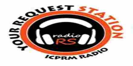ICPRM Request Station Live