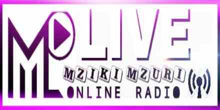 Mziki Mzuri Online Radio