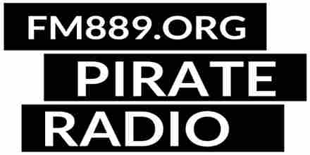 Pirate Radio 88.9 FM