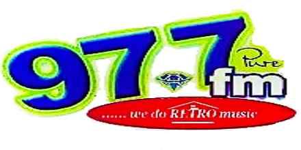 Pur 97.7 FM