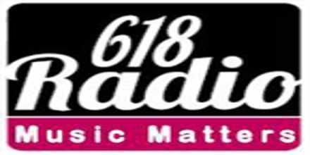 راديو 618