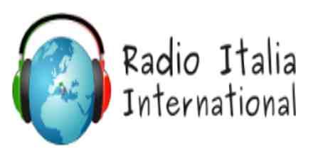 Radio Italia International