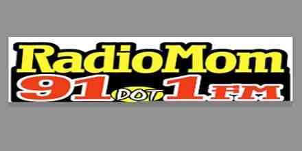 Radio Mom 91.1