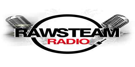Raw Steam Radio