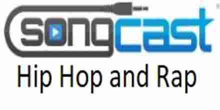 SongCast Radio Hip Hop and Rap