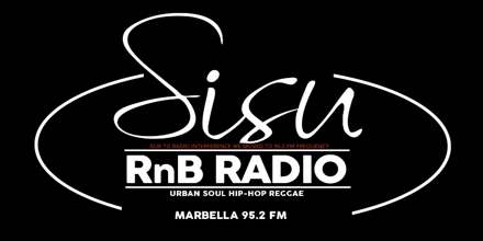 Sisu RnB Radio Marbella