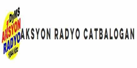 Aksyon Radyo Catbalogan