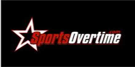 Sports Overtime