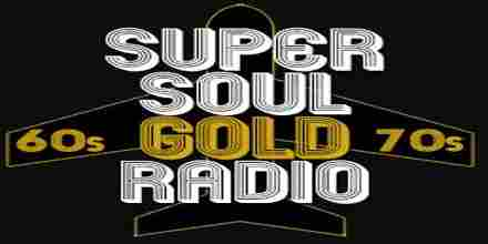 Super Soul Gold Radio