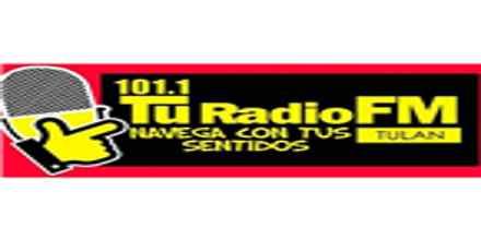 TU Radio FM 101.1
