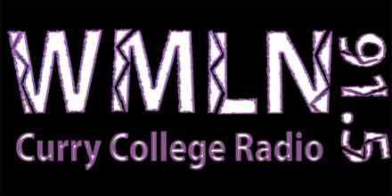 WMLN FM 91.5