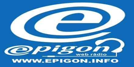 Web Radio Epigon