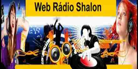 Web Radio Shalom