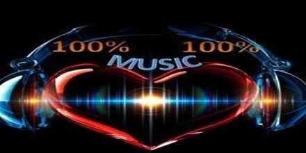 100% موسيقى