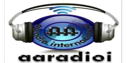 AA radio I