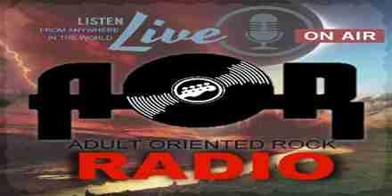 AOR Radio