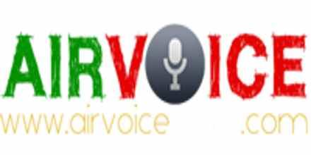 Air Voice Radio