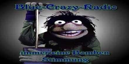 Blue Crazy Radio