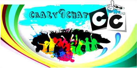 Crazy 1 Chat Radio